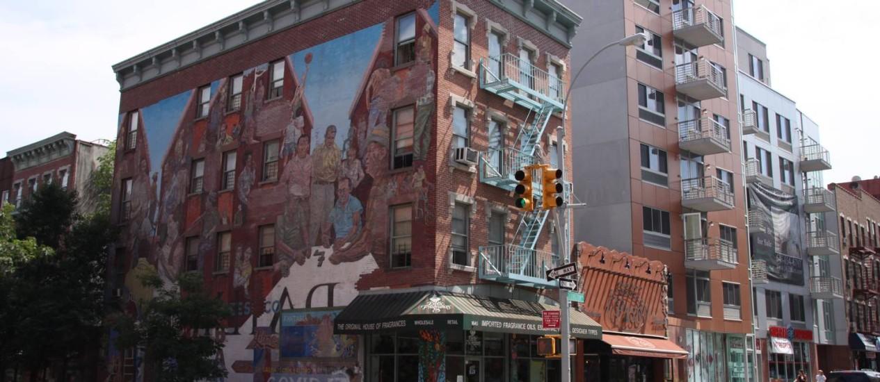 Bar Um Gosto por NY Harlem012