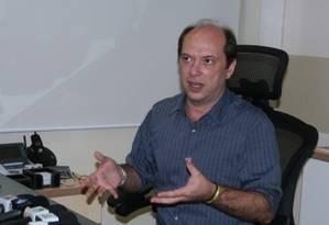 O secretário de educação de Fortaleza, Ivo Gomes - Foto: Divulgação