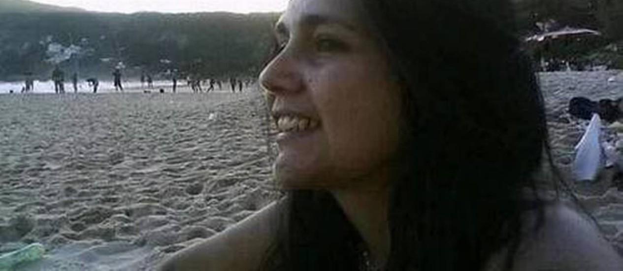 A juíza Patrícia Acioli foi morta em Niterói em agosto de 2011 Foto: Arquivo pessoal