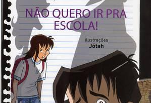 Autor se baseou em relatos reais para produzir narrativa Foto: Terceiro / Agência O Globo