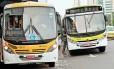 Revisão tarifária das linhas de ônibus municipais, que levou passagem de R$ 2,50 para R$ 2,75, é alvo de investigação no Tribunal de Contas do Município (TCM) -