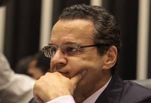 Alves nega corporativismo na medida - Foto: André Coelho / Agência O Globo