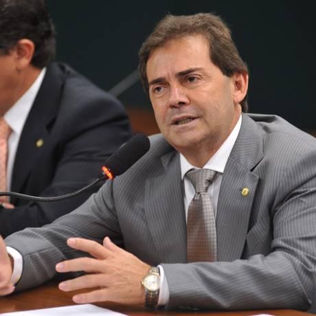 Deputado Paulinho da Força espera ter 30 deputados no início do Solidariedade - Foto: Agência Câmara Divulgação