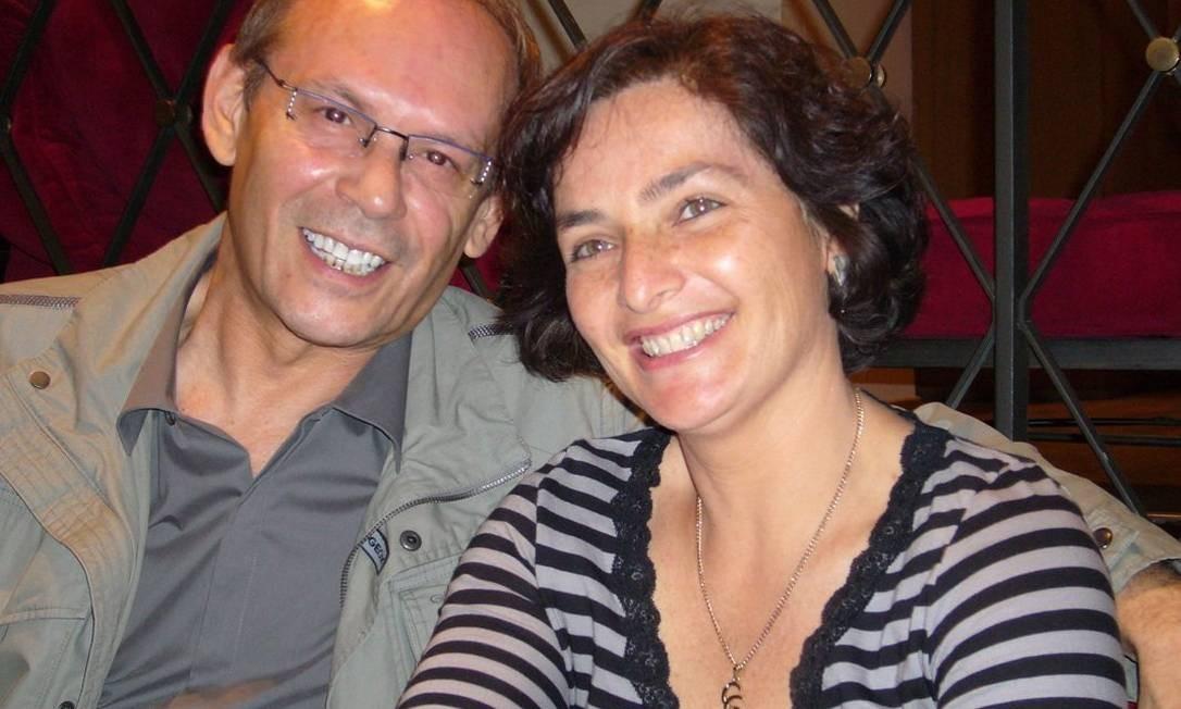 """A cineasta Tata Amaral: """"Acho que um filme com José Dirceu desperta interesse"""" Foto: Divulgação/02-05-2007"""