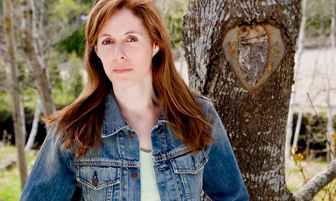 Autora usou experiências vivênciadas na adolescência como inspiração Foto: Divulgação / Joyce Tenneson