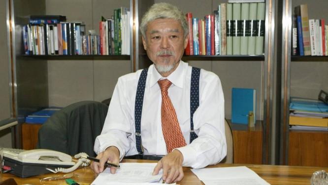 Ex-deputado petista Luiz Gushiken morre aos 63 anos vítima de câncer Foto: Givaldo Barbosa / Arquivo O Globo - 07.07.2005
