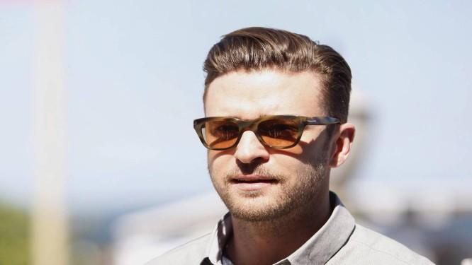 O astro Justin Timberlake, que se apresenta amanhã no Rock in Rio, fala sobre o show que fará e o filme