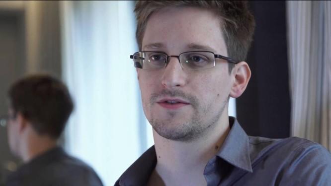Em entrevista, Snowden afirmou que NSA pratica espionagem industrial Foto: Glenn Greenwald and Laura Poitras / AP/9-6-2013