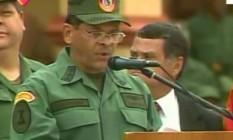 Félix Velásquez foi assassinado em Caracas Foto: Reprodução