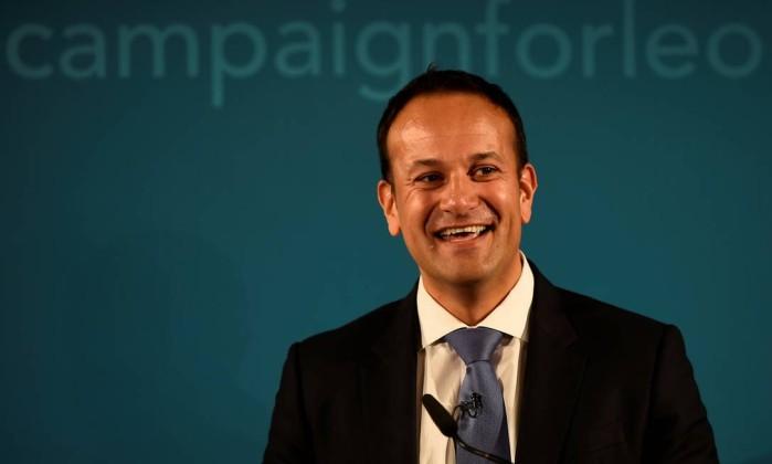 Irlanda deve ter primeiro chefe de Estado abertamente gay