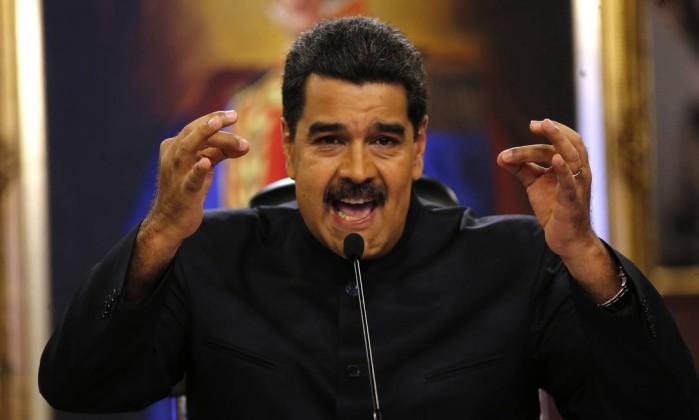 Resultado de imagem para Militares contrários ao ditador Nicolás Maduro são mortos