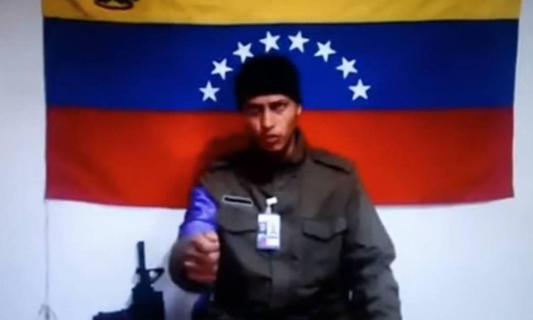 Oscar Perez Twitter: Quem é Óscar Pérez, O Militar E Ator Que Se Rebelou Contra