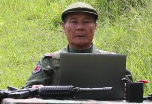 Nicolás Rodríguez, primeiro comandante do ELN Foto: Reprodução