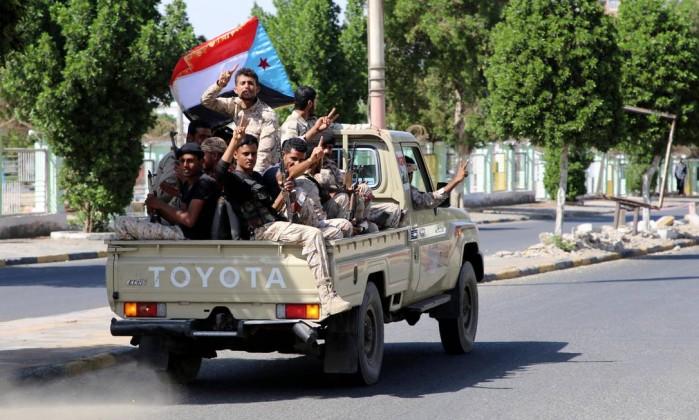 Primeiro-ministro do Iêmen determina cessar-fogo unilateral em Áden
