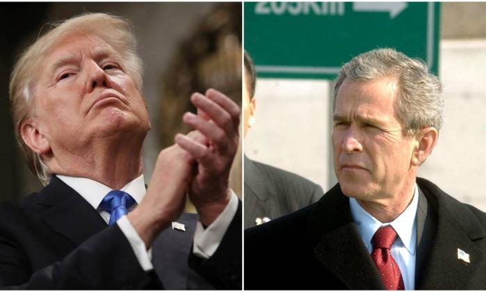 Trump assina ordem para manter prisão de Guantánamo aberta