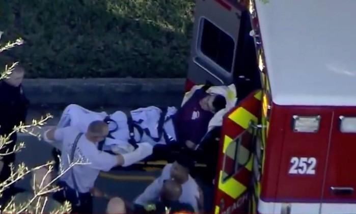 Resultado de imagem para abre fogo em escola na Flórida e deixa 17 mortos