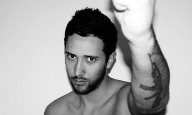 O rapper José Miguel Arenas, de 24 anos, conhecido como Valtònyc Foto: Reprodução/Facebook