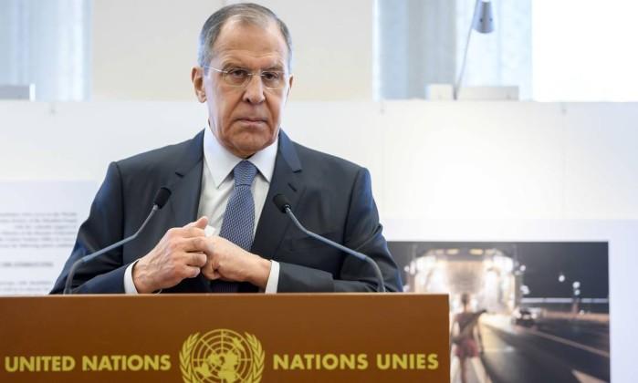 Coreia do Norte abasteceu Síria com material necessário para fazer armas químicas