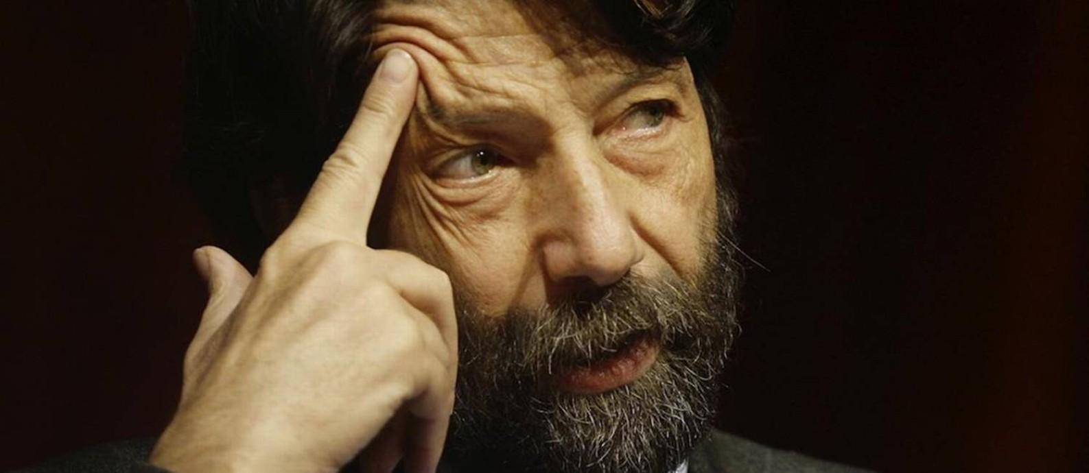 Filósofo político e ex-prefeito de Veneza, Massimo Cacciari é uma das vozes mais ressonantes da esquerda italiana Foto: Editora Âyiné