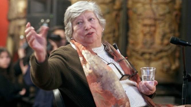 Militante dos direitos humanos: Maria Isabel