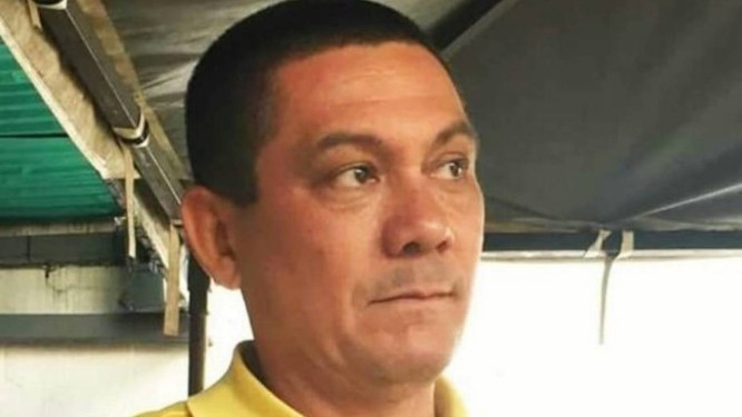 O vereador de venezuelana Fernando Albán cometeu suicídio, segundo governo; correligionários pedem esclarecimentos Foto: EL NACIONAL