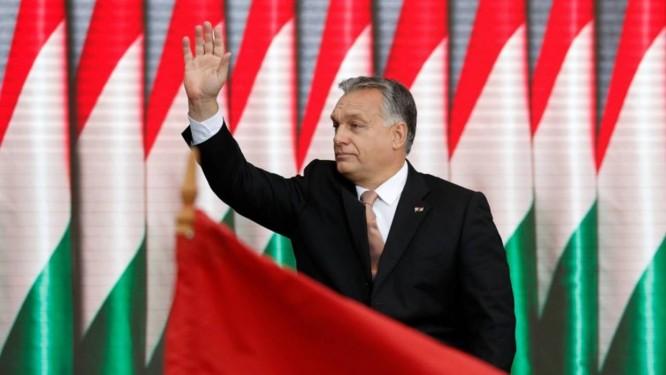 Resultado de imagem para húngaro, Viktor Orban