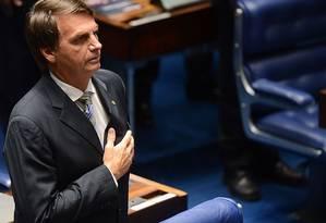 A eleição de Jair Bolsonaro à Presidência do Brasil criou nos países vizinhos a expectativa de formação de novas alianças nas Américas. Foto: Antonio Cruz/Agência Brasil