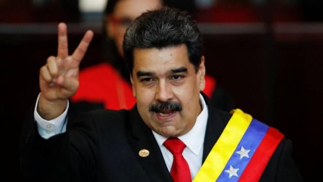 Nicolau Maduro