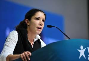 Joana Mortágua: