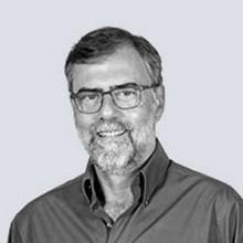 O colunista Eduardo Affonso Foto: Agência O Globo