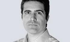 Bernardo Mello Franco Foto: Agência O Globo