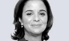 A jornalista Vera Magalhães, colunista do GLOBO Foto: Arquivo