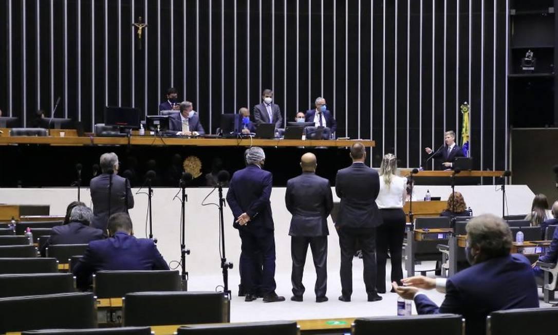 Ato da Mesa Diretora justifica que valor do reembolso está sem reajuste desde 2015 Foto: Michel Jesus/Câmara dos Deputados