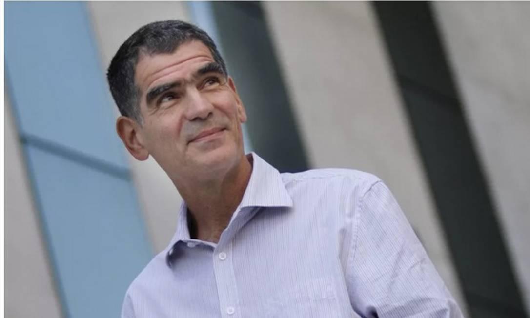 Professor Fernando Limongi, da Fundação Getúlio Vargas Foto: Vitor Salgado/ Valor