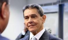 Roberto Jefferson, do PTB Foto: Agência O Globo