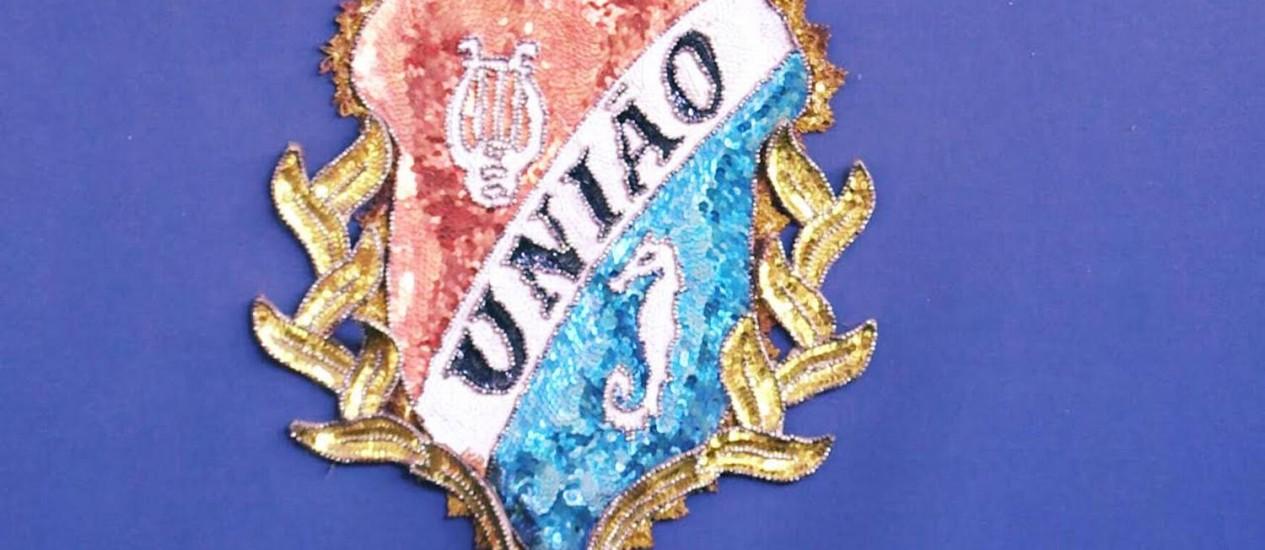 Os Jogos vão ao desfile na Sapucaí Foto: Reprodução