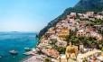 Itália, França e Espanha fora dos roteiros tradicionais