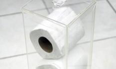 Fabricantes de papel higiênico vão à Alerj para reclamar do aumento de ICMS Foto: André Coelho / Agência O Globo