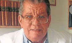 Teixeira Heizer morreu aos 83 anos Foto: Gabriel Monnerat/28-1-2010