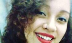 Corpo de jovem foi encontrado nessa segunda-feira, em São Pedro da Aldeia Foto: Reprodução/Facebook