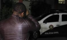 """""""Ninguém está aguentando mais"""", disse uma das vítimas Foto: Pedro Teixeira / Agência O Globo"""