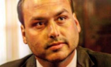 Vereador relatou assalto nas redes sociais Foto: Repodução/Facebook