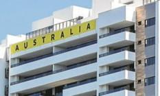 Australianos listaram problemas nos apartamentos Foto: Daniel Marenco/24-07-2016