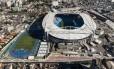 Trânsito do entorno do Estádio Olímpico sofrerá alterações durante os jogos do Rio-2016