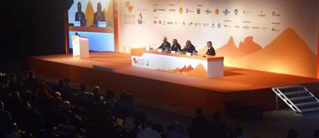 Na Rio Oil & Gas 2016, 140 palestrantes discutem o futuro do setor Foto: SOMAFOTO