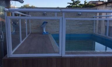 Casa foi considerada 'incompatível' com renda Foto: Foto: Divulgação