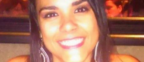 A jovem Fernanda Amigo, de 25 anos Foto: Reprodução/Facebook
