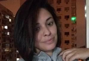 Maria Luana foi encontrada morta dentro de casa Foto: Reprodução/Facebook