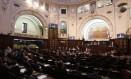 Alerj aprovou projeto de lei nesta quarta Foto: Domingos Peixoto / Agência O Globo