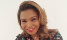 Uma das vítimas da violência, Michelle Nascimentofoi baleada enquanto estava grávida. Ela foi transferida para o quarto, mas estado de saúde de seu bebê é grave Foto: Reprodução